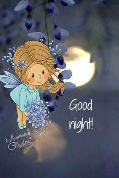 ราตรีสวัสดิ์ค่ะ
