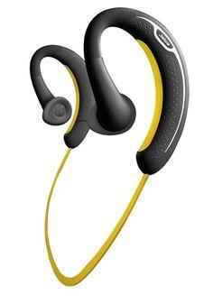 Jabra Sport Wireless + bluetooth FM+ Android  - Trådløs bevægelsesfrihed via Bluetooth-teknologi. - Sikker og komfortabel pasform under træning. - Beskyttelse mod regn, sved og stød. Amerikansk militærstandard. - Effektiv baslyd og indbygget FM-radio. - Avanceret Multiuse - tilslutning til to Bluetooth-enheder samtidigt. - AM3D Power Bass og Virtual Surround Sound for en bedre musikoplevelse. - Specielle funktioner, når det benyttes sammen med Endomondo Sports Tracker