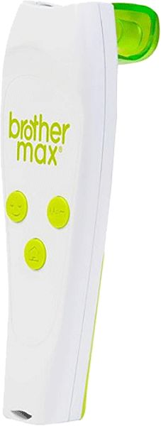 Brother Max 6 in 1 Projection Thermometer