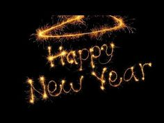 Happy New Year 2016! · Causes