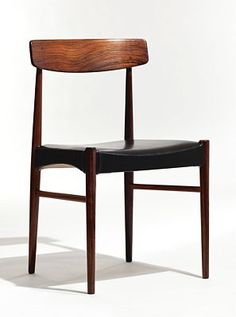Kayser, Fredrik A. - Norwegian Icons New York Stoler / Norwegian Icons / Tidligere utstillinger / Utstillinger - Blomqvist Kunsthandel