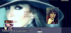 Pagina Italiana de Veronica Castro. #VeronicaCastro #Vrocastroficial