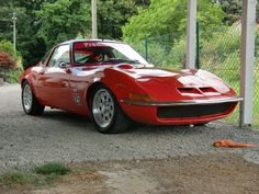 Mine was near exactly like this! Road King Classic, Harley Davidson, Opel Gt, S Car, Car Wheels, Hot Cars, Custom Cars, Fiat, Cars And Motorcycles