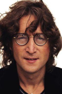 Songwriter John Lennon