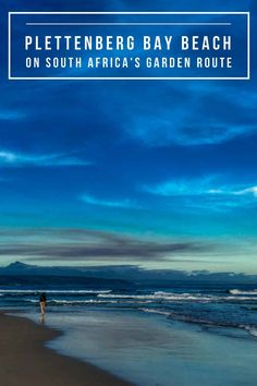 Plettenberg Bay Beach – Our Favorite Stop on South Africa's Garden Route