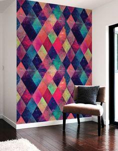 kytz t'pygytyry ~ Pattern Wall Tiles