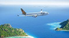 Fiji Airways Airbus 330-200.Photo: Supplied