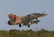Dassault  Mirage 5 / Mirage 50