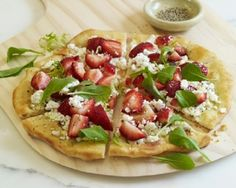 Top 6 Weekend Food Events: Strawberry Festival, Mark Gold Seafood ...