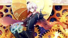 4th Anniversary, Manga Games, Anime Boys, 4th Birthday, Anime Guys