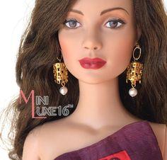 "16"" Doll Jewelry - Tonner Tyler, Sybarite, FR16  #dolljewelry"