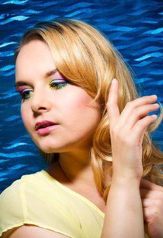 Candy make-up –   Doktor Make-up