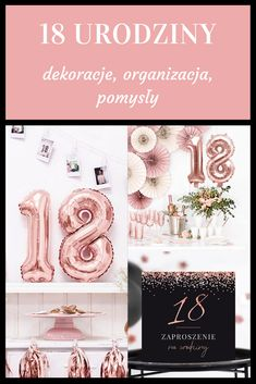 18th Birthday Party, Impreza, Place Cards, Place Card Holders, Future, Ideas, Future Tense, Thoughts