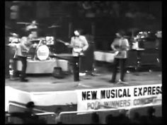 The Beatles - Live Empire Pool - 1965 + Presentation  20 mins. (great video.)