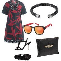 Polyvore, Outfits, Image, Fashion, Moda, Fashion Styles, Clothes, Fashion Illustrations, Fashion Models