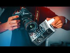 In this video I go through 10 quick and easy camera hacks and ideas that will change the game when it comes to your photography! I hope you find these & source The post 10 PHOTOGRAPHY IDEAS IN LESS THAN 100 SECONDS appeared first on Real Good DIY Ideas.