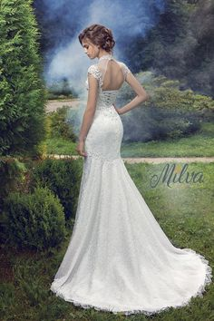 Свадебная мода MILVA
