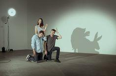 Chinese shadows? by Julian Wolkenstein