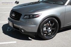 Infiniti Fx35, Jdm, Nissan, Wheels, More, Luxury, Vehicles, Infinity, Lifestyle