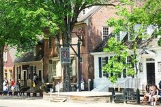 Image result for williamsburg va downtown
