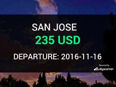 Flight from Seattle to San Jose by Alaska Airlines #travel #ticket #flight #deals   BOOK NOW >>>