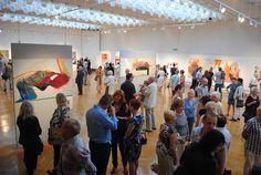 Najnowsza wystawa malarstwa Agaty Czeremuszkin-Chrut otworzy kolejny sezon w Galerii BWA w Gorzowie Wielkopolskim. W 350-metrowej przestrzeni zobaczyć będzie można wielkoformatowe płótna oraz miniatury i akwarele powstałe w ostatnich latach. Wernisaż wystawy odbędzie się 31 sierpnia o godzinie 17.00. Wystawa potrwa do 4 października 2013 roku.