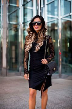 5880fb329b5f What To Wear  Fall Date Night. - Mia Mia Mine. Topshop Lace Top
