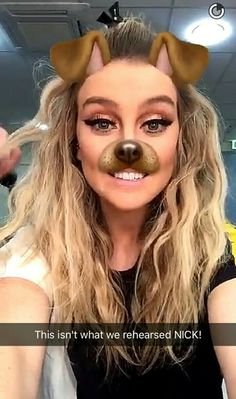 perrie edwards, little mix, and snapchat afbeelding