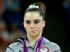 Mckayla Maroney Because She Started The Greatest Sports Meme Ever ...