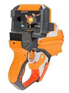 Lazer Tag with iPhone Mount