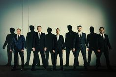 BACKSTREET BOYS ANNOUNCE NEW ALBUM  IN A WORLD LIKE THIS  OUT JULY 30