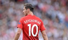 Polish media claims that G. Krychowiak agreed to join PSG. Yesterday player left NT to set personal terms of contract. (Transfer rumour)