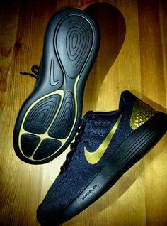 Nike Lunarglide 8 Metallic