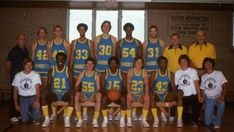 » Sportstorialist: The Legacy of Marquette's Untucked Uniforms