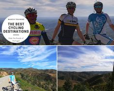 Algarve Cycling Training Camps a variety of superb training ride weeks in Europe's perfect winter cycling destination Portugal Winter Cycling, Road Cycling, Algarve, Camps, Portugal, Coast, Challenges, Training, Baseball Cards