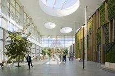 Gallery of Alliander HQ / RAU architects - 1