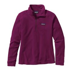 Patagonia ! Violet Red or Harvest moon ~ size Small