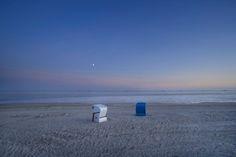 Herrlicher Abend ♥ #föhr #nordsee #insel #strand #meer #abendstimmung