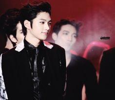 so handsome Gayo Daejun.