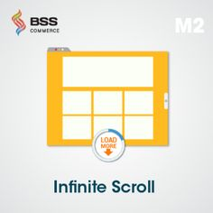 #Infinite_Scroll for #Magento_2 combines two methods of loading the next page of products list: automatically with Ajax and manually by Load More button, accompanying with Back to Top button and lazy loading image #magento_extension