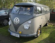 VW Bulli - T1 - 1 | VW Bulli - T1 | Thomas | Flickr