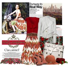 Sem título #290, created by maryemoon on Polyvore