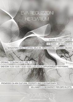 Eva Reguzzoni - Biodiversity graphic by Devis Venturelli