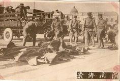济南惨案-五三惨案 1928
