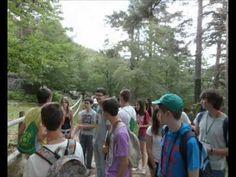 ¡Observa el Campus de Profundización Científica de Soria 2013 con los ojos de una participante!