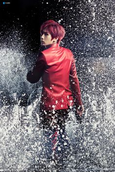 sexy when wet too ; K Pop Boy Band, Boy Bands, Otp, Jang Hyun Seung, Yoon Doo Joon, Yong Jun Hyung, Yoseob, Midnight Sun, Kpop Guys