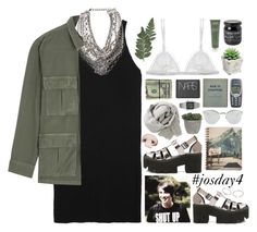 """Whole Lotta Love"" by ritaflagy ❤ liked on Polyvore featuring Gabriele Frantzen, Citizens of Humanity, Curriculum Vitae, Fendi, Forever 21, NARS Cosmetics, Brunello Cucinelli, Lux-Art Silks, Casio and Aveda"