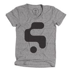 Cotton Bureau – The Letter S by Michael Lassiter Buy it here: https://cottonbureau.com/products/the-letter-s