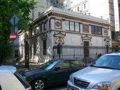 "The ""Theodor Aman"" art Museum Bucharest, Beautiful Architecture, Romania, Art Museum, Countries, Heart, Museum Of Art, Art Gallery"