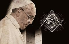 In OnePeterFive published a three-part series examining all the support that Pope Francis has received from Freemasons around the world since his election. At the time, we presented a compilation of 62 examples of public support from various Freemasonic … Illuminati, Papst Johannes Xxiii, New Pope, Religion, Grand Lodge, Pope Benedict Xvi, Christmas Messages, Good And Evil, Freemasonry